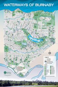 Burnaby Waterways 1