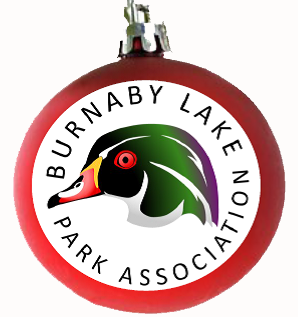 Holiday Open House ornament logo