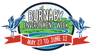 2017 CoB Environment Week logo